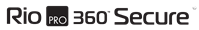 logo RP360 Secure (oryginał)